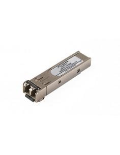 Netgear ProSafe GBIC module 1000BASE-SX Fiber SFP network transceiver 65 nm Netgear AGM731F - 1