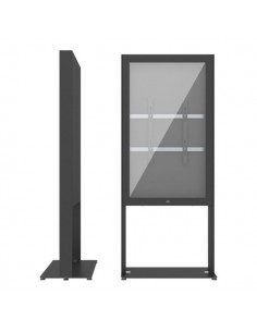 """SMS Smart Media Solutions 43P Casing Freestand Basic G2 BL 109.2 cm (43"""") Svart Sms Smart Media Solutions 702-001-12 - 1"""