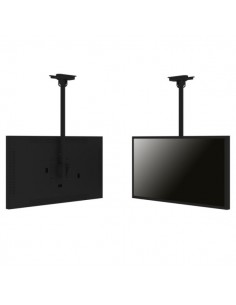 """SMS Smart Media Solutions 49L/P Casing Ceiling BL 124.5 cm (49"""") Musta Sms Smart Media Solutions 703-002-1 - 1"""