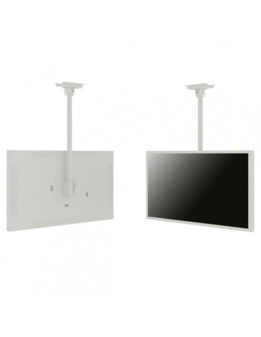 """SMS Smart Media Solutions 49L/P Casing Ceiling WH 124.5 cm (49"""") Vit Sms Smart Media Solutions 703-002-4 - 1"""