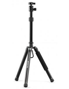 Cullmann Neomax 260 kolmijalka Digitaalinen ja elokuva-kamerat 3 jalkoja Musta Cullmann 52526 - 1