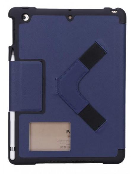 """NutKase NK114R-EL taulutietokoneen suojakotelo 25.9 cm (10.2"""") Suojus Sininen Nutkase Options NK114R-EL - 2"""