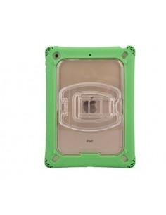 "Nutkase Options Nk Rugged Case For Ipad 10.2"" - Green Nutkase Options NK136G-EL - 1"