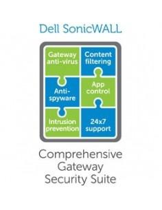 SonicWall Gateway Anti-Malware Sonicwall 01-SSC-0536 - 1