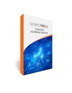 SonicWall 01-SSC-2138 takuu- ja tukiajan pidennys Sonicwall 01-SSC-2138 - 1