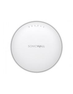 SonicWall SonicWave 432i WLAN-tukiasema 2500 Mbit/s Power over Ethernet -tuki Valkoinen Sonicwall 01-SSC-2524 - 1