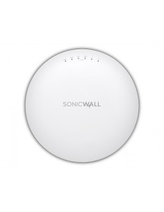 SonicWall SonicWave 432i 2500 Mbit/s Power over Ethernet -tuki Valkoinen Sonicwall 01-SSC-2526 - 1