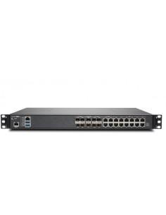 SonicWall NSA 3650 laitteistopalomuuri 3750 Mbit/s Sonicwall 01-SSC-4079 - 1