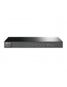 TP-LINK AC500 porttikäytävä/ohjain 10,100,1000 Mbit/s Tp-link AC500 - 1