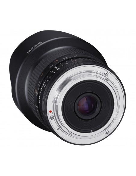Samyang 10mm F2.8 ED AS NCS CS MILC Superlaajakulmaobjektiivi Samyang 21512 - 3