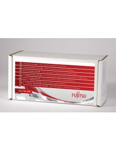 Fujitsu 3706-200K Kulutustavarapakkaus Pfu Is CON-3706-200K - 1