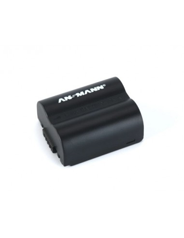 Ansmann Li-Ion battery packs A-PAN CGA S006 Litiumioni (Li-Ion) 800 mAh Ansmann 5022903 - 1