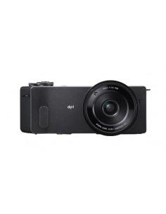 Sigma DP1 Quattro Kompakti kamera 29 MP CMOS 7680 x 5120 pikseliä Musta Sigma C80900 - 1