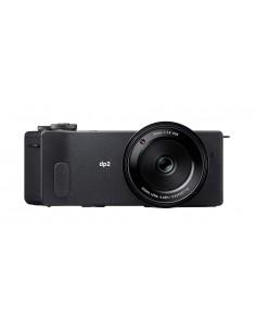 Sigma DP2 Quattro + 30mm MILC 29 MP CMOS 7680 x 5120 pikseliä Musta Sigma C81900 - 1
