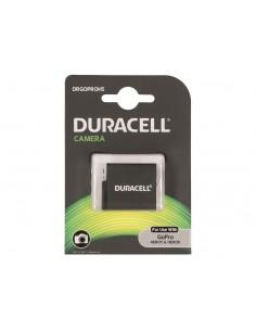 Duracell DRGOPROH5 kameran/videokameran akku Litiumioni (Li-Ion) 1250 mAh Duracell DRGOPROH5 - 1