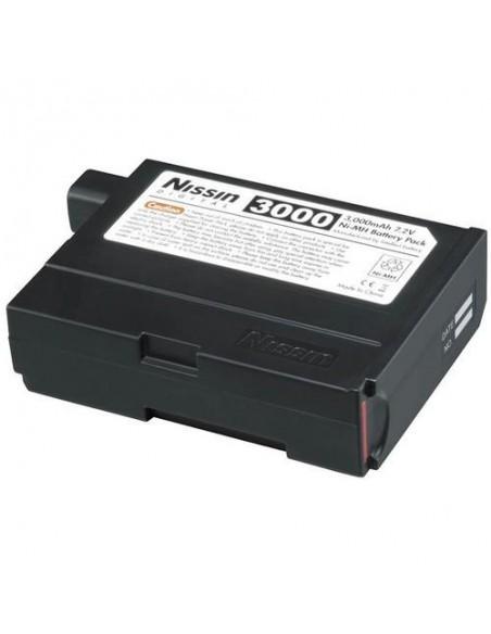 Nissin PS8 Akku Nissin NI-HPS008C - 2