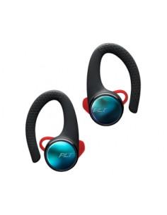 POLY BackBeat Fit 3100 Kuulokkeet Ear-hook,In-ear Musta, Sininen Plantronics 211855-99 - 1