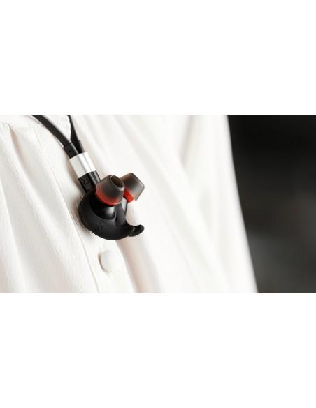 Jabra Evolve 75e Kuulokkeet Niskanauha Musta Jabra 7099-823-309 - 6