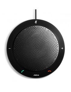 Jabra SPEAK 410 MS kaiutinpuhelin PC Musta USB 2.0 Jabra 7410-109 - 1