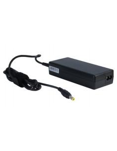 Inter-Tech 88882098 virta-adapteri ja vaihtosuuntaaja Sisätila 90 W Musta Inter-tech Elektronik Handels 88882098 - 1