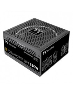 Thermaltake Toughpower GF1 TT Premium virtalähdeyksikkö 750 W 24-pin ATX Musta Thermaltake PS-TPD-0750FNFAGE-1 - 1