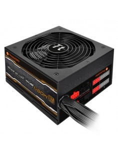 Thermaltake Smart SE virtalähdeyksikkö 530 W 20+4 pin ATX Musta Thermaltake SPS-530MPCBEU - 1