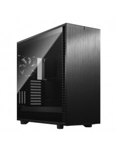 Fractal Design Define 7 XL Midi Tower Musta Fractal Design FD-C-DEF7X-03 - 1