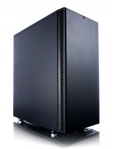 Fractal Design Define C Tower Musta Fractal Design FD-CA-DEF-C-BK - 1