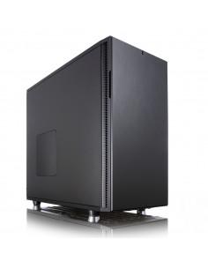 Fractal Design Define R5 Midi Tower Musta Fractal Design FD-CA-DEF-R5-BK - 1