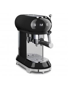 Smeg Espresso-kaffeemaschine Ecf01 Schwarz Smeg ECF01BLEU - 1
