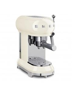Smeg Espresso-kaffeemaschine Ecf01 Creme Smeg ECF01CREU - 1