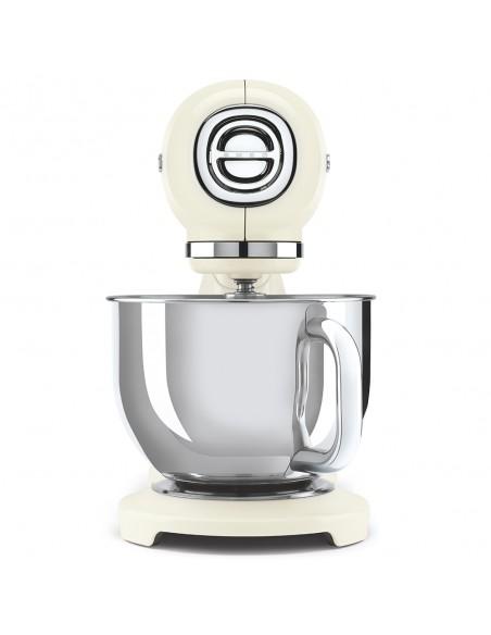 Smeg Küchenmaschine Smf03 Creme Smeg SMF03CREU - 3