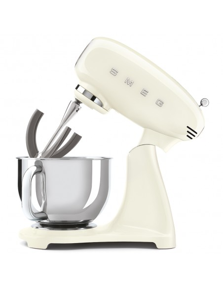 Smeg Küchenmaschine Smf03 Creme Smeg SMF03CREU - 5