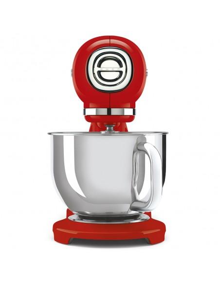 Smeg Küchenmaschine Smf03 Rot Smeg SMF03RDEU - 2