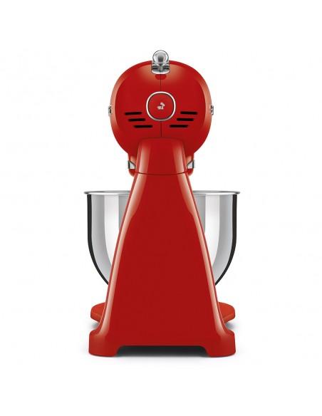 Smeg Küchenmaschine Smf03 Rot Smeg SMF03RDEU - 4