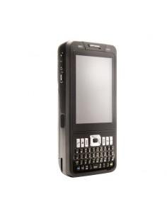 """Opticon H-22 1D mobiilitietokone 9.4 cm (3.7"""") 480 x 640 pikseliä Kosketusnäyttö Musta Opticon 12756 - 1"""