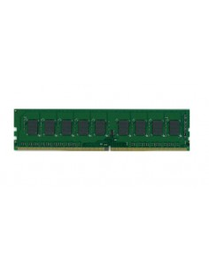 Dataram DRL2666E/8GB muistimoduuli 1 x 8 GB DDR4 2666 MHz ECC Dataram DRL2666E/8GB - 1