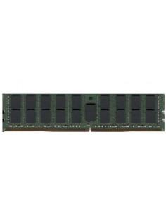 Dataram DRSX2400R/16GB muistimoduuli 1 x 16 GB DDR4 2400 MHz ECC Dataram DRSX2400R/16GB - 1