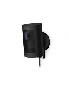 Ring Stick Up Cam Wired IP-turvakamera Sisätila ja ulkotila Laatikko Katto/seinä/työpöytä Ring 8SS1E8-BEU0 - 1