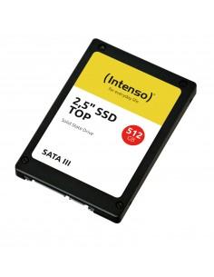 """Intenso Top Performance 2.5"""" 512 GB Serial ATA III MLC Intenso 3812450 - 1"""