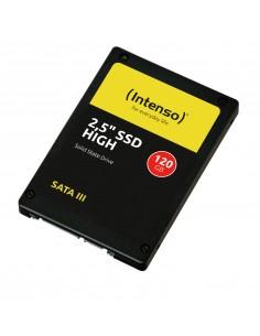 """Intenso 3813430 SSD-massamuisti 2.5"""" 120 GB Serial ATA III TLC Intenso 3813430 - 1"""