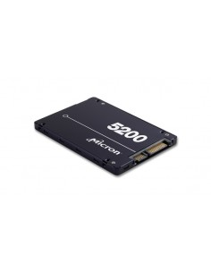 "Micron 5200 MAX 2.5"" 240 GB Serial ATA III 3D TLC Micron MTFDDAK240TDN-1AT16A - 1"