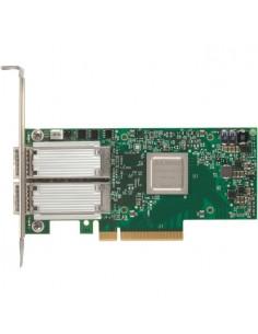 Mellanox Technologies MCX414A-GCAT verkkokortti 50000 Mbit/s Sisäinen Mellanox Hw MCX414A-GCAT - 1