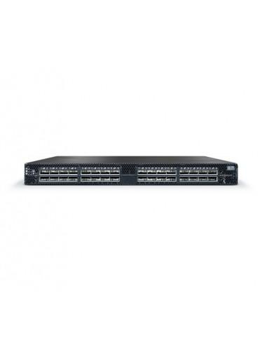 Mellanox Technologies MSN2700-CS2F verkkokytkin Ei mitään Musta 1U Mellanox Hw MSN2700-CS2F - 1