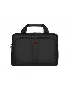 """Wenger/SwissGear BC Free 14"""" laukku kannettavalle tietokoneelle 35,6 cm (14"""") Lähettilaukku Musta Wenger Sa 606461 - 1"""