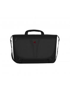 """Wenger/SwissGear BC Fly 14""""-16"""" laukku kannettavalle tietokoneelle 40,6 cm (16"""") Lähettilaukku Musta Wenger Sa 606463 - 1"""