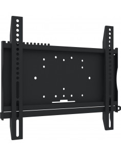 SmartMetals 052.1000 TV mount Musta Smartmetals 052.1000 - 1