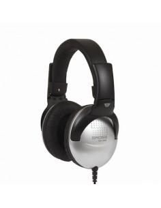 Koss UR29 kuulokkeet ja kuulokemikrofoni Pääpanta Musta, Hopea Koss 145183773 - 1