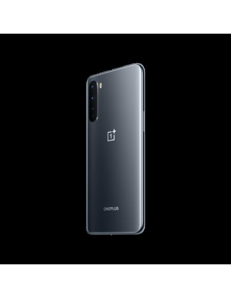 "OnePlus Nord 16,4 cm (6.44"") 12 GB 256 Kaksois-SIM 5G USB Type-C Musta Oxygen OS 4115 mAh Oneplus 5011101200 - 2"