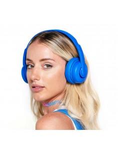 Skullcandy S5CSW-M712 kuulokkeet ja kuulokemikrofoni Pääpanta Sininen Skullcandy. J S5CSW-M712 - 1